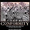 conformity by admin